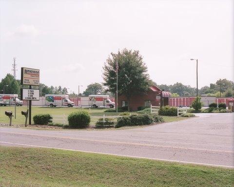 American Store & Lock #3 - Photo 2