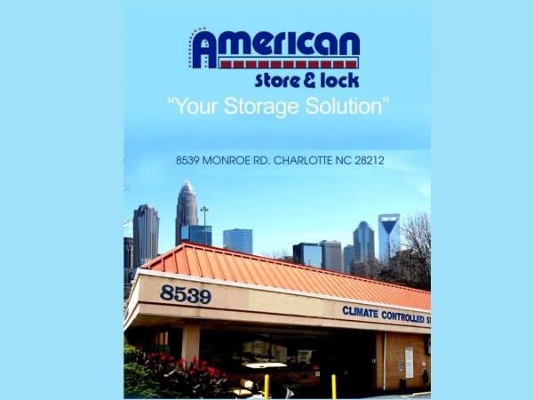 American Store & Lock #4 - Photo 7