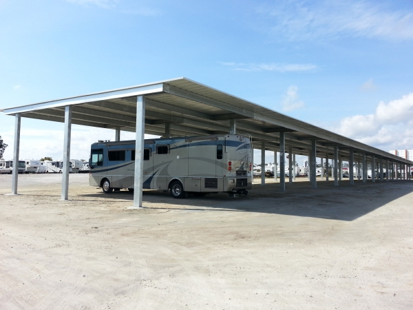 Universal Storage Solutions of Surfside Beach - Photo 6