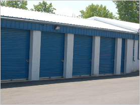 Fort Knox Self Storage - Columbia - Photo 3
