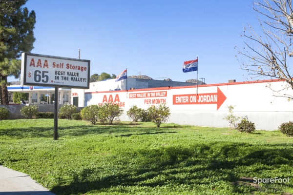 AAA Self Storage - Photo 2