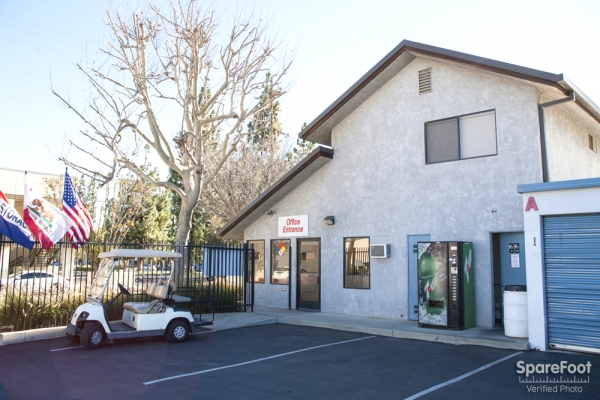 AAA Self Storage - Photo 4