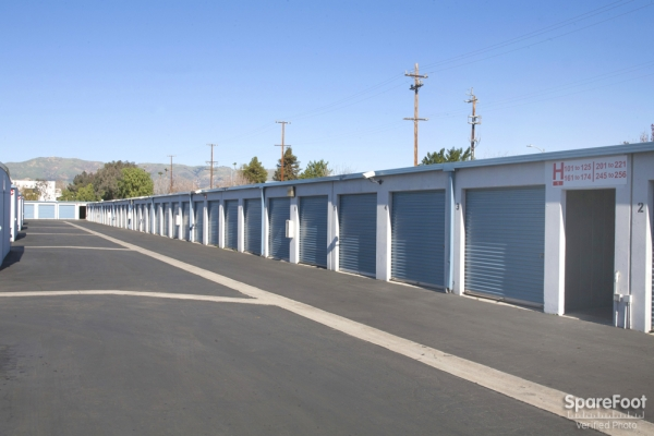 AAA Self Storage - Photo 8
