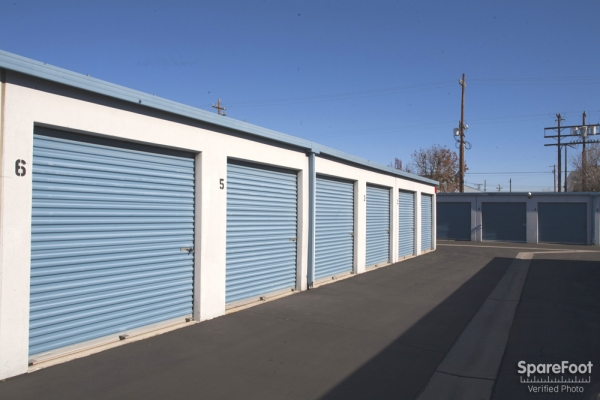 AAA Self Storage - Photo 9