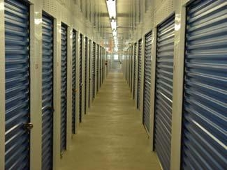 Simply Self Storage - Larry Power Rd - Photo 3