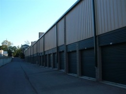 Simply Self Storage - North Bend Road/Finneytown - 888 W North Bend Rd, Cincinnati OH 45224 - Drive-up Units