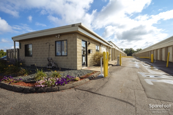 Simply Self Storage - Woodbury/Oakdale - Photo 1