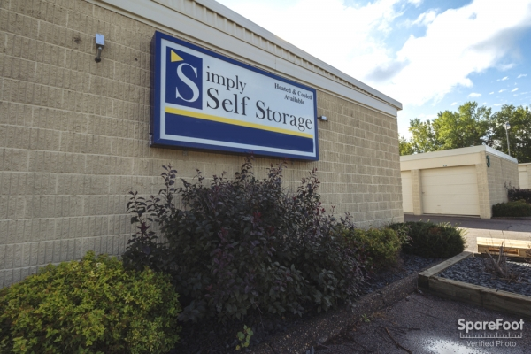 Simply Self Storage - Woodbury/Oakdale - Photo 2