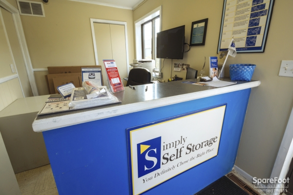 Simply Self Storage - Woodbury/Oakdale - Photo 14