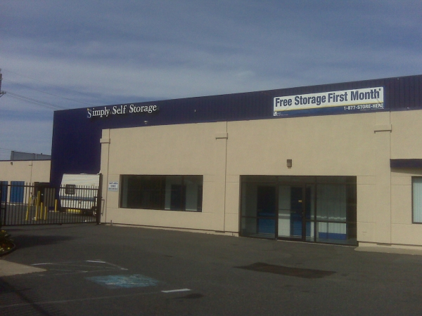 Simply Self Storage - Grove Street - Photo 2