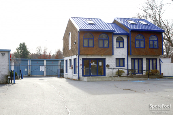 Simply Self Storage - Chelmsford - Photo 1