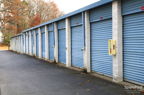 Simply Self Storage - Chelmsford - Photo 5