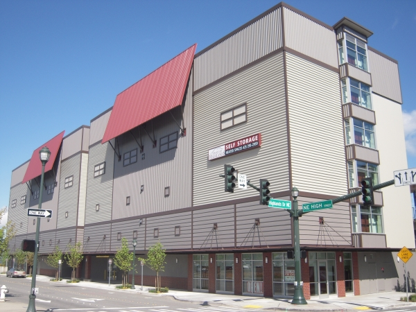 Issaquah Highlands Self Storage - Photo 1
