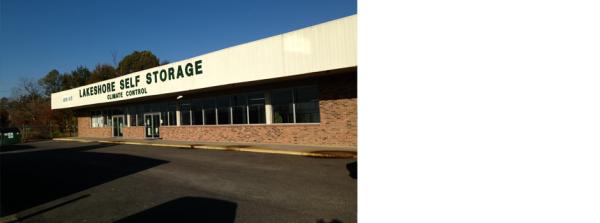 Lakeshore Storage - Photo 2