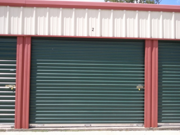 Security Storage of Gonzales - Photo 8