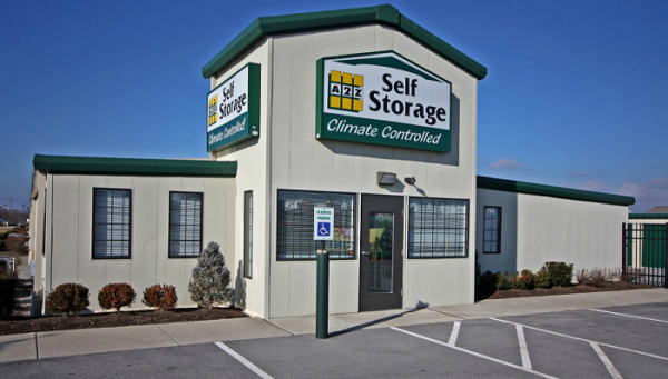 A2Z Self Storage - Photo 2