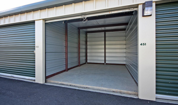 A2Z Self Storage - Photo 6