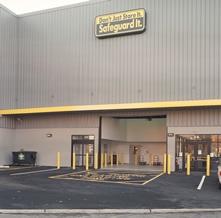 Safeguard Self Storage - Garfield - Belmont Ave - Photo 8