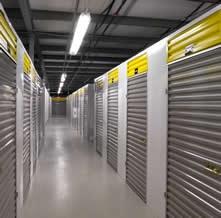 Safeguard Self Storage - Elizabeth - Spring - Photo 3