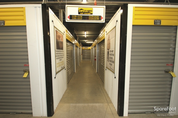 Safeguard Self Storage - Darien - Lemont Rd - Photo 7