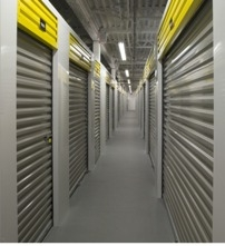 Safeguard Self Storage - East Williamsburg - Photo 1