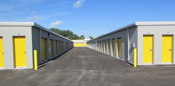 Safeguard Self Storage - Miami - Park Centre Blvd - Photo 7