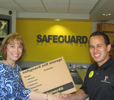 Safeguard Self Storage - Miami - Park Centre Blvd - Photo 11