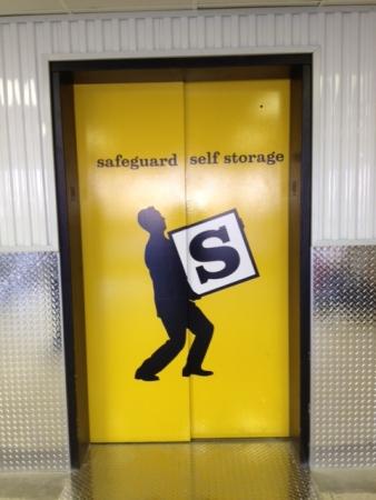 Safeguard Self Storage - Metairie - Causeway Blvd - Photo 5