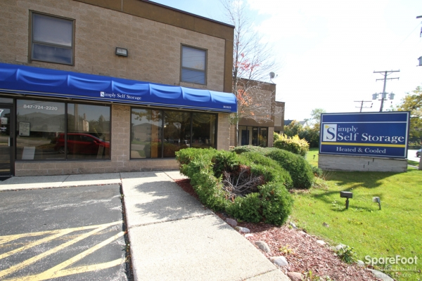 Simply Self Storage - Glenview/Niles - Photo 2