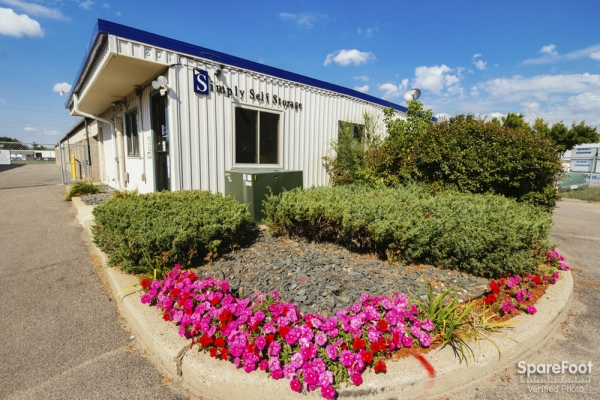 Simply Self Storage - Burnsville - Photo 1