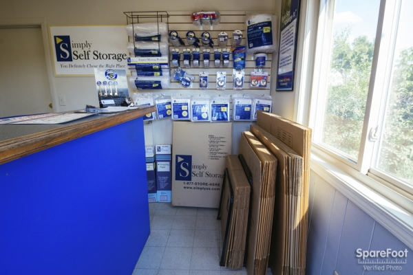 Simply Self Storage - Burnsville - Photo 9