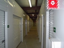Simply Self Storage - Dearborn Heights - Photo 2