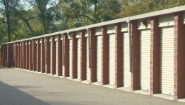 Simply Self Storage - Dearborn Heights - Photo 3