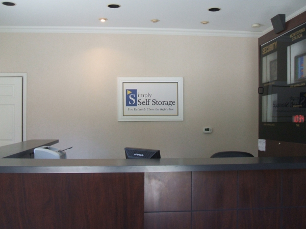 Simply Self Storage - Dearborn Heights - Photo 6