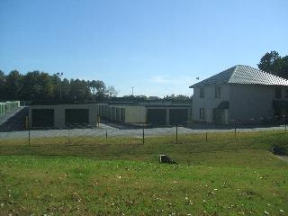 Simply Self Storage - Whitesville Road/Columbus - Photo 2
