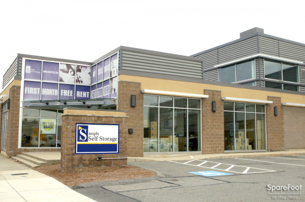 Simply Self Storage - Beacon Street - Photo 1