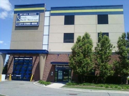 Simply Self Storage - Lincoln Park - Photo 1