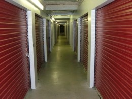 Simply Self Storage - Norwood - Photo 2