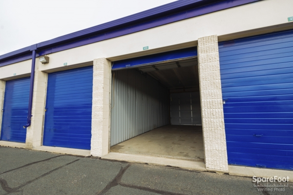 Simply Self Storage - Vadnais Heights - Photo 9