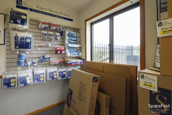 Simply Self Storage - Vadnais Heights - Photo 14