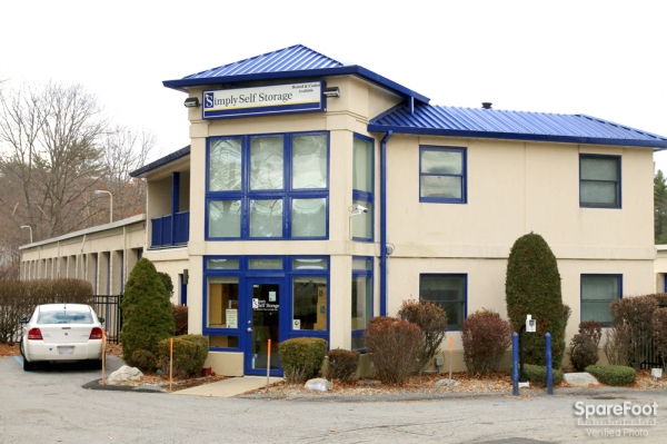 Simply Self Storage - Lynnfield - Photo 1