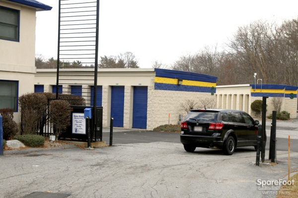 Simply Self Storage - Lynnfield - Photo 3