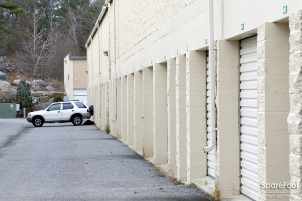 Simply Self Storage - Lynnfield - Photo 5