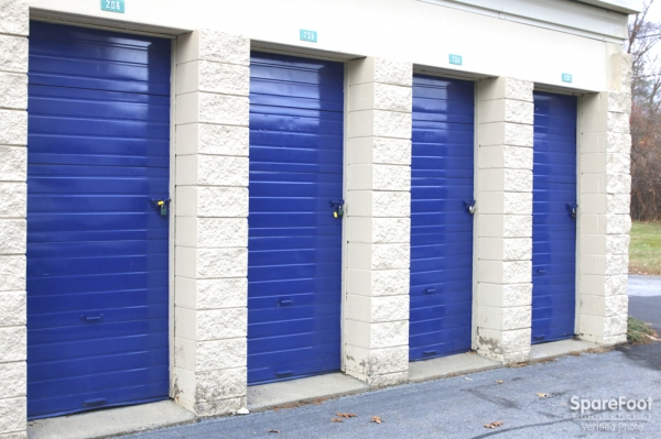 Simply Self Storage - Lynnfield - Photo 8