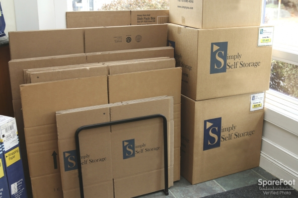 Simply Self Storage - Lynnfield - Photo 9