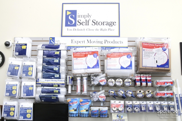 Simply Self Storage - Lynnfield - Photo 10