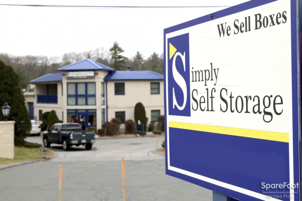 Simply Self Storage - Lynnfield - Photo 11
