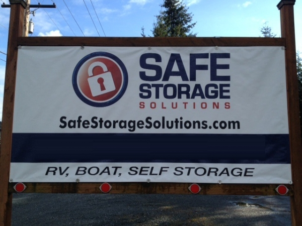 Safe Storage Solutions - Photo 1