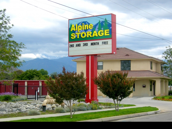 Alpine Storage - Photo 1