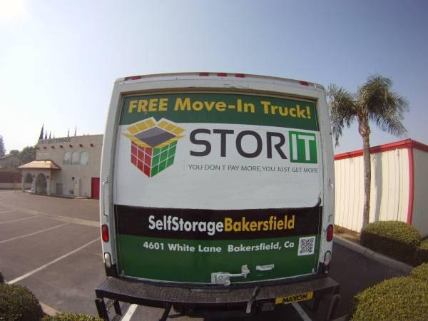 Stor It Self Storage - Photo 10